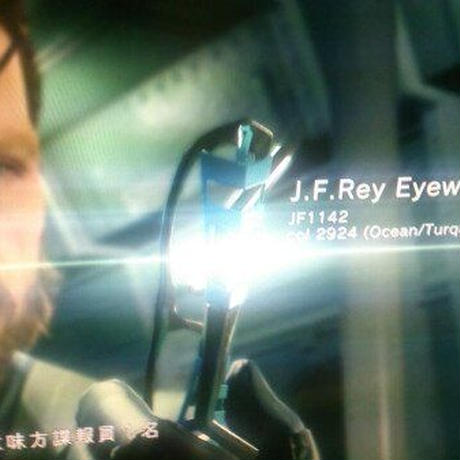 J.F.REY  JF 1142   0042