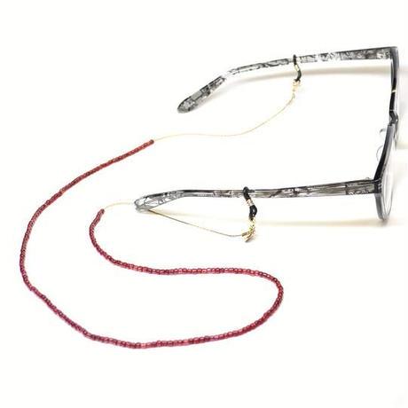 EYFe  Venetian Glass Cord   RE