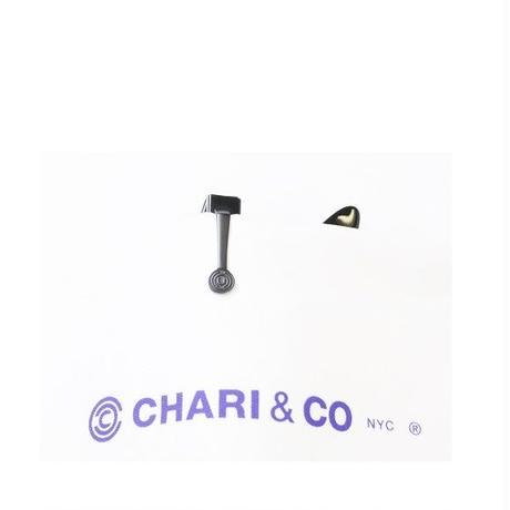 Chari & Co  MIDTOWN C-1 度付きレンズ付き