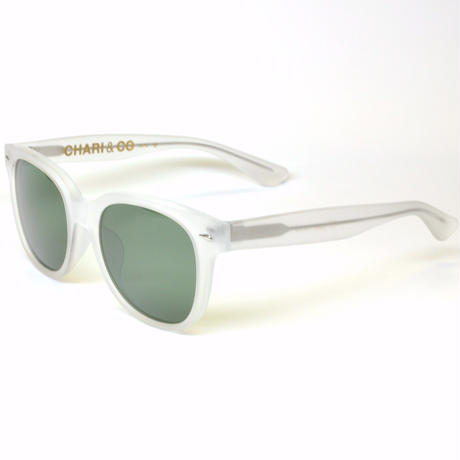 Chari & Co  G-004  No5  CLEAR MATT