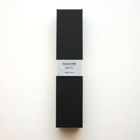 EYFe Cotton Pearl Grosgrain Cord NV