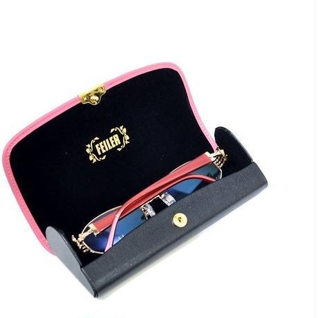 FEILER-37 ピンク Eyewear CASE