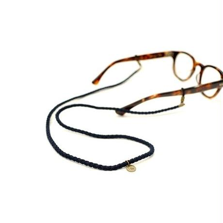EYFe  Braid Artificial Leather Glasses Cord