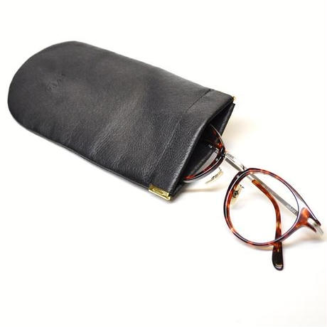 EYFe  Leather Soft Case  カラー BK