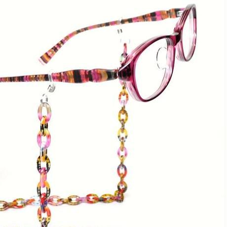 Glasses Chain    Accessories by GOSH  GO-C-④