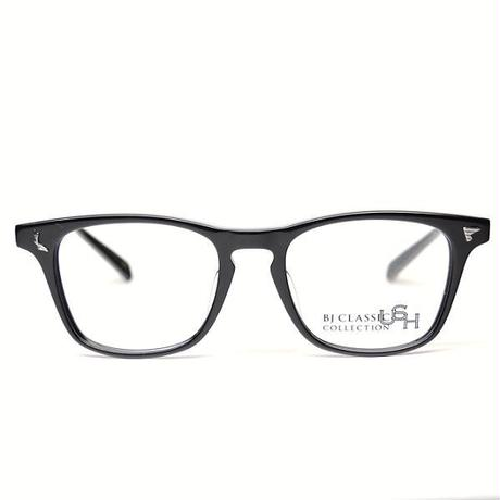 BJ Classic Collection × USH  BJUSH-02   Col.1 BLK