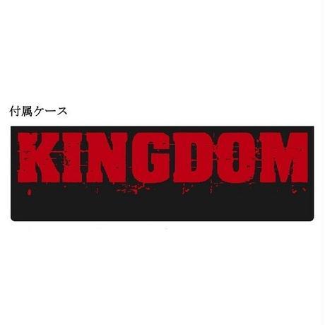 キングダム 王騎 モデル
