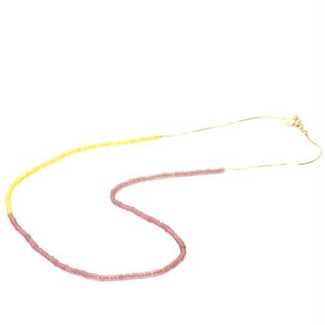EYFe  Venetian Glass Cord   RE / YE