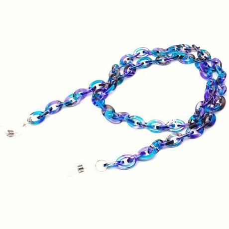 Glasses Chain    Accessories by GOSH  GO-C-➂