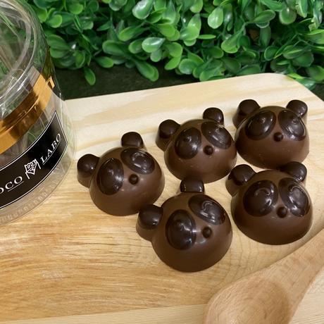 ショコラdeパンダ  ノワール