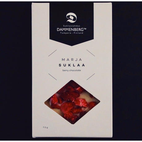 ストロベリーホワイトチョコレート