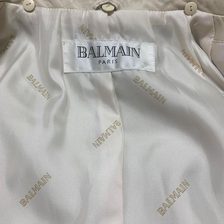 BALMAIN ワンピース