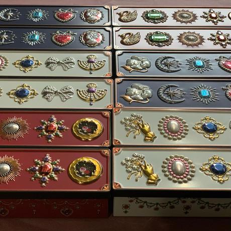 Vita Chocolat jewelry can / ジュエリー缶