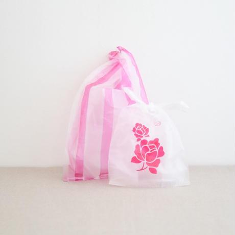 台湾 ビニール袋セット(30枚入り)