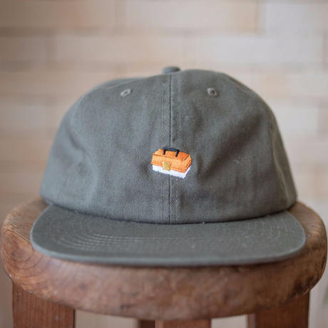 MyBox Cap Olive