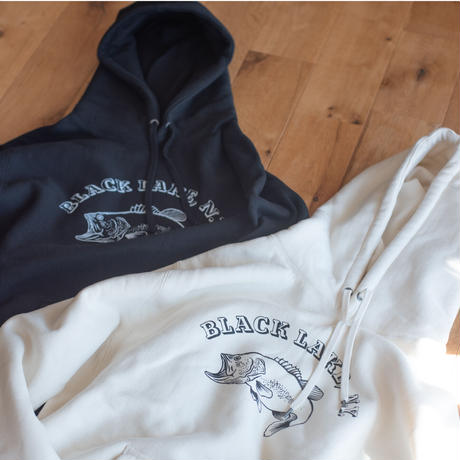 BLACK LAKE 13.5oz HEAVYWEIGHT HOODIE