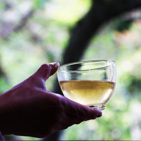 クロモジ茶-ティーポット用ティーバッグ- 2g × 30個