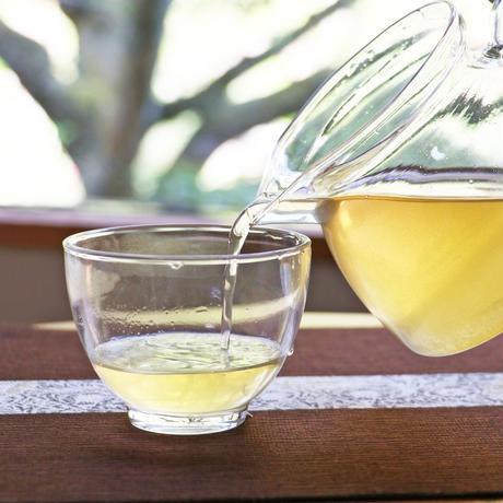 クロモジ茶-ティーポット用ティーバッグ- 2g × 10個