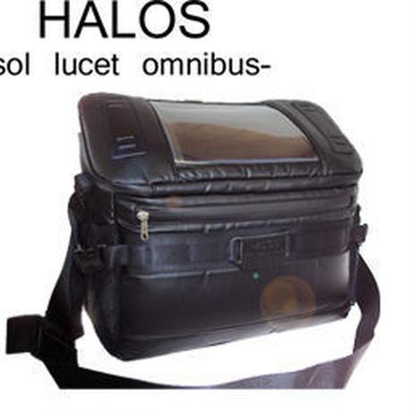 HALOS カメラバッグ