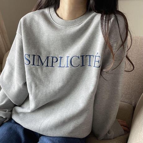 simplicite mtm(B 即納)