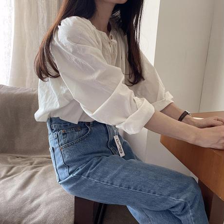 VEGETABLE smoking blouse(即納)
