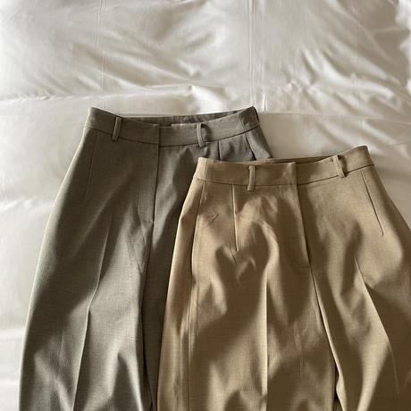 eddy slacks(B 即納)