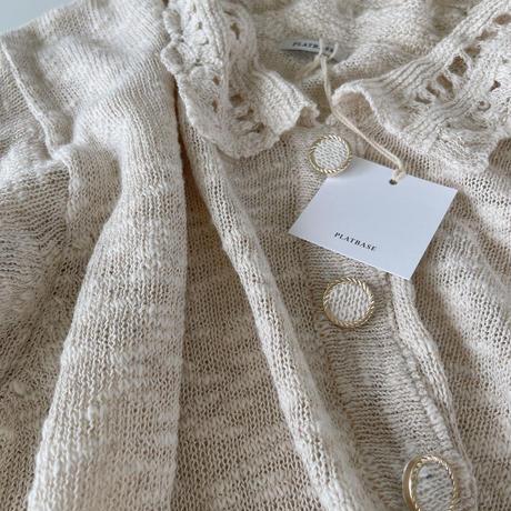 platbase slab knit(即納)