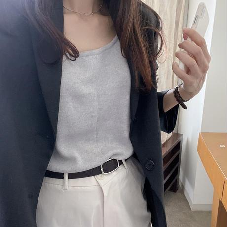 bas standard single wool jacket(即納)