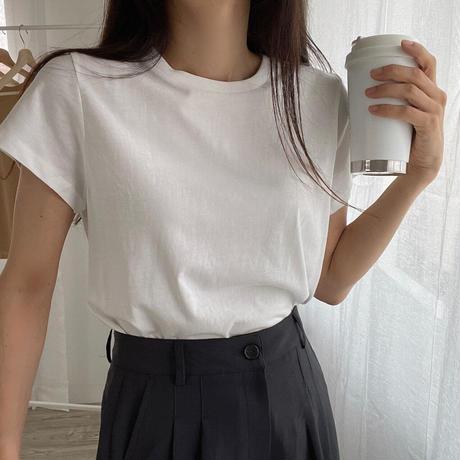 VEGETABLE clean cotton t(即納)