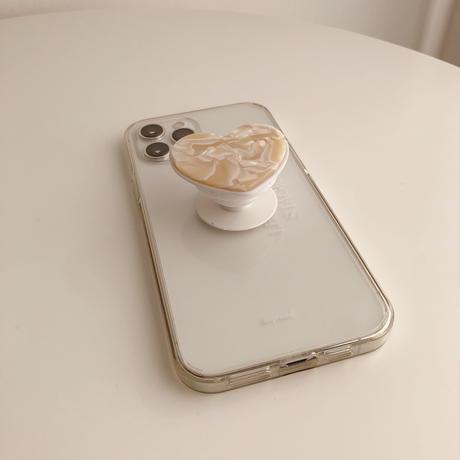 marble heart grip tok(即納)