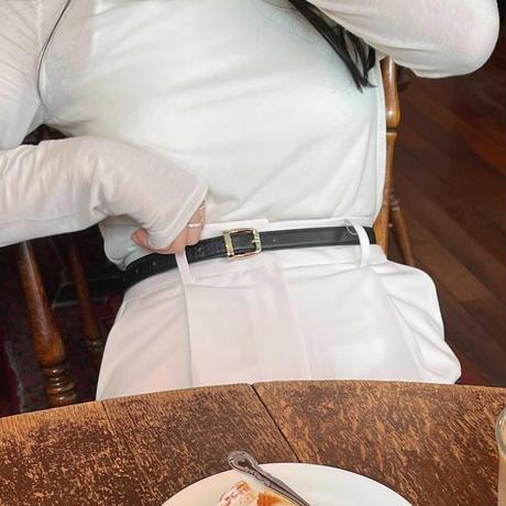 platbase lana sleeveless(即納)