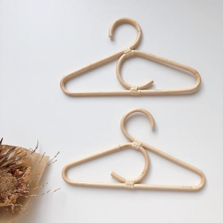 wood hanger(即納)