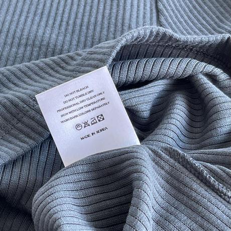 ounce lib crop t shirts(予約)