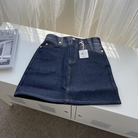 platbase cone mini skirt(即納)