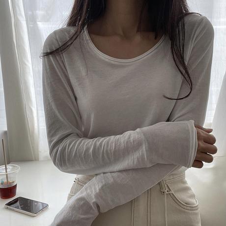 platbase lip t shirt(即納)