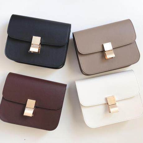 classic shoulder bag(即納)