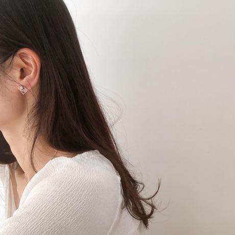 earring 4set(metal)