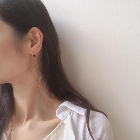 metal mini earring