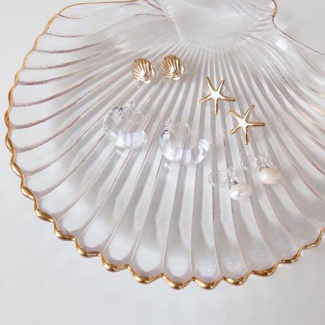 earring 4set(sea)