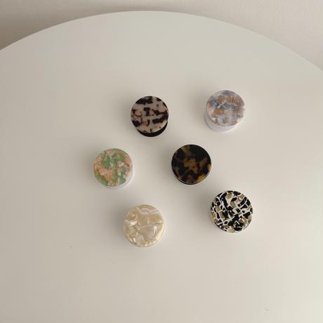 marble circle grip tok