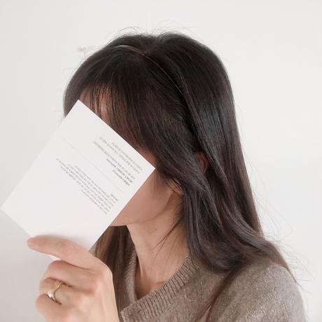 hair line katyu-sya