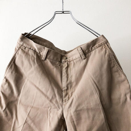 Polo Ralph Lauren beige chino shorts