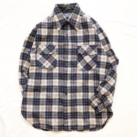 1970's~ PENDLETON ペンドルトン ウールシャツ/古着 ビンテージ