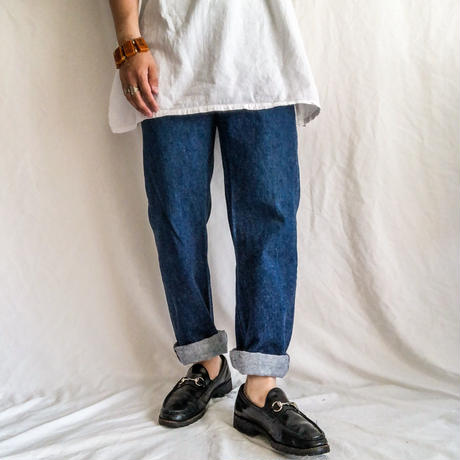 ~1990's Levi's 501 denim pants made in USA
