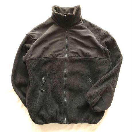 ECWCS エクワックス GEN2 ブラック フリースジャケット / 古着 ビンテージ