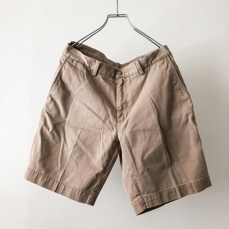 Polo Ralph Lauren beige chino shorts