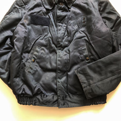 Vintage 1980's US Military MP CWU-46P cold weather jacket