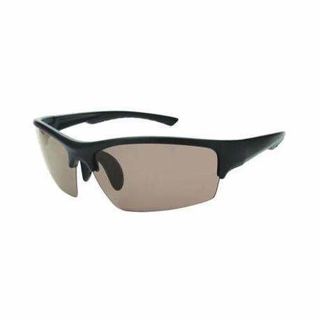 EVERLASTスポーツサングラス(偏光レンズ)ブラック EL-005-02