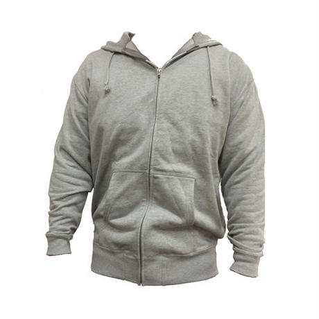 ZIP SWEAT PARKER
