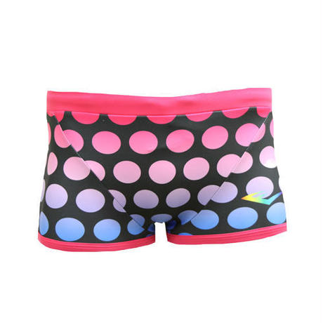 Bubble Splush short box (PINK) EL52914